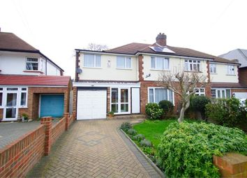 Thumbnail 5 bedroom semi-detached house for sale in The Drive, Bexley, Kent