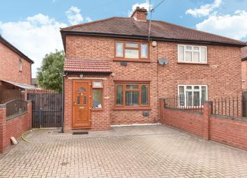 Thumbnail 3 bed semi-detached house for sale in Ditton Road, Datchet, Slough
