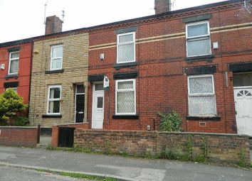 Thumbnail 2 bed terraced house to rent in Hollybush Street, Manchester