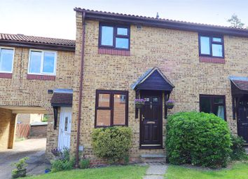 2 bed terraced house for sale in Burnmoor Chase, Bracknell, Berkshire RG12