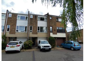3 bed terraced house for sale in Beard Road, Kingston Upon Thames KT2