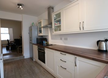 Thumbnail 2 bedroom terraced house to rent in Tyler Street, Roath, Cardiff
