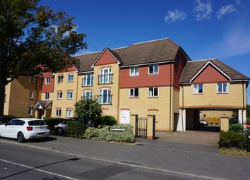 Thumbnail 2 bed flat for sale in Charlcot Mews, Cippenham