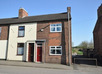 Thumbnail 2 bed terraced house for sale in Linton Heath, Linton, Swadlincote