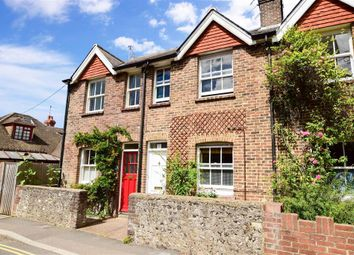 The Course, Lewes, East Sussex BN7. 2 bed terraced house