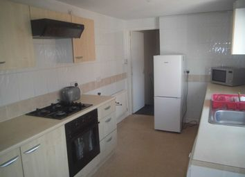 Thumbnail 3 bedroom flat to rent in Trewhitt Road, Heaton Road