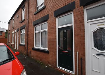 Thumbnail 2 bedroom terraced house to rent in Annis Road, Bolton