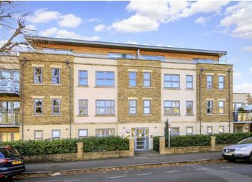 Thumbnail 2 bed flat to rent in Beaumont Road, London