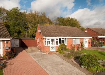 Thumbnail 2 bed bungalow for sale in Gassons Road, Snodland