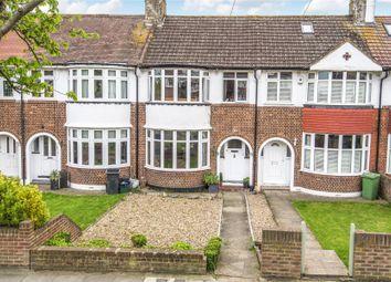 Thumbnail 3 bed terraced house for sale in Belmont Lane, Chislehurst