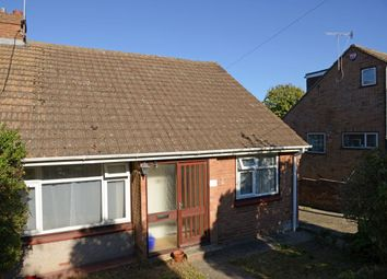 Thumbnail 3 bed semi-detached house for sale in Carlton Crescent, Chatham