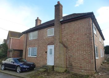 Thumbnail 3 bedroom property to rent in Snetterton North End, Snetterton, Norwich
