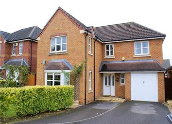 Thumbnail 4 bedroom detached house to rent in Homestead Close, Frampton Cotterell, Bristol