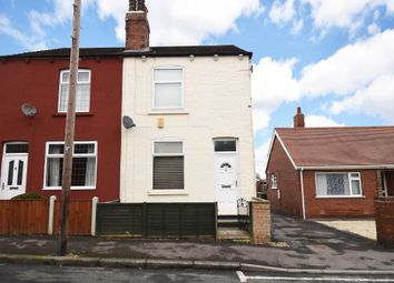 Thumbnail 2 bed semi-detached house for sale in Coach Road, Outwood, Wakefield