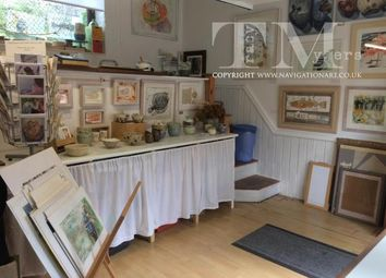 Thumbnail Retail premises to let in Alby Crafts, Cromer Road