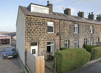 Thumbnail 3 bed end terrace house for sale in 55 Little Lane, Ilkley, West Yorkshire