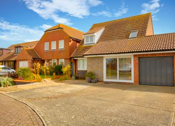 Thumbnail 3 bed link-detached house for sale in Seabourne Way, Dymchurch, Romney Marsh