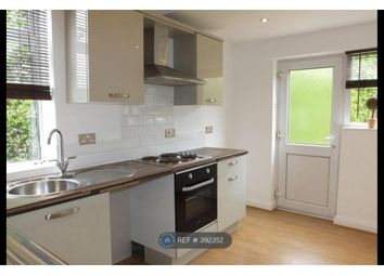 Thumbnail 2 bed semi-detached house to rent in Dagnam Place, Sheffield