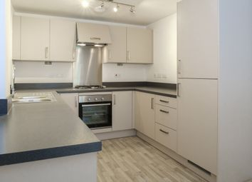 Thumbnail 1 bed flat for sale in St James Park Road, Northampton