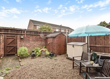 Thumbnail 3 bed terraced house for sale in Dillwyn Close, London