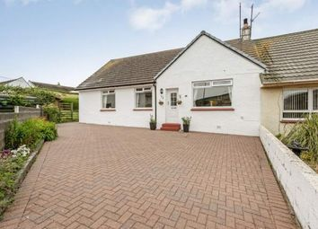 Thumbnail 3 bed bungalow for sale in Baineshill Drive, Maidens, Girvan, South Ayrshire