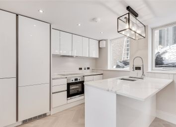 Thumbnail 1 bed maisonette for sale in Crabtree Hall, Rainville Road, London