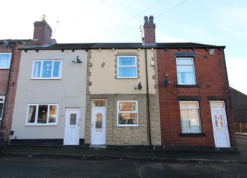 2 bed terraced house for sale in School Street, Castleford, West Yorkshire WF10
