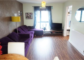Thumbnail 3 bed flat for sale in Greenwood Terrace, Salford
