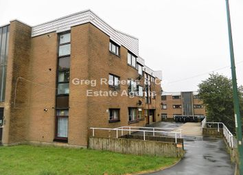 2 bed flat for sale in St. Georges Court, Tredegar, Blaenau Gwent. NP22