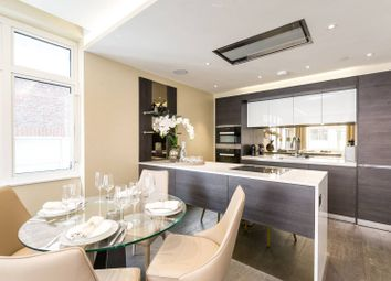 Thumbnail 2 bed flat for sale in Margaret Street, Marylebone