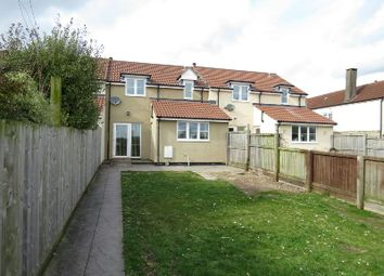 Thumbnail 3 bed terraced house for sale in Riverside Cottages, Lower Weare, Axbridge