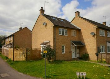 Thumbnail 3 bed semi-detached house to rent in Querns Road, Cirencester