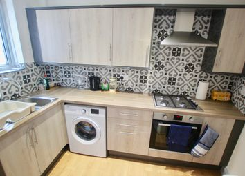 2 bed flat to rent in Lower Parliament Street, Nottingham NG1