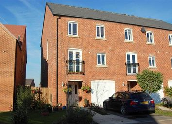 Thumbnail 4 bed property for sale in Nightingale Way, Preston