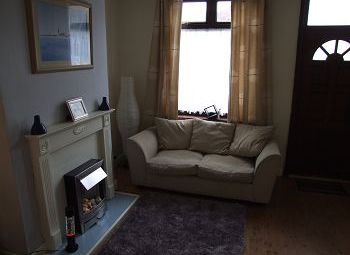 Thumbnail 2 bedroom terraced house to rent in Coates Street, Sheffield