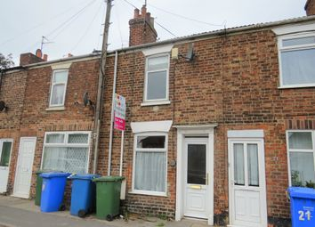 Thumbnail 3 bed terraced house for sale in Horncastle Road, Boston