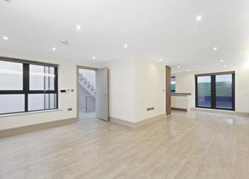 Thumbnail 3 bedroom mews house for sale in Whittlebury Mews East, London