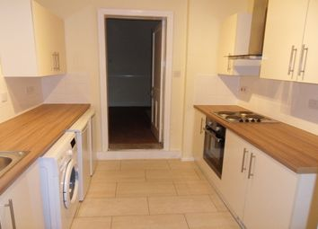 Thumbnail 3 bed flat to rent in Park Road, Wallsend
