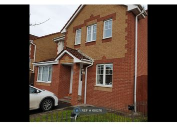 Thumbnail 4 bed flat to rent in Balfron Drive, Coatbridge