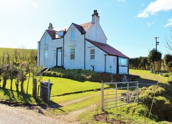 Thumbnail 3 bed detached house for sale in 'glenburn', Knockinaam Road, Portpatrick