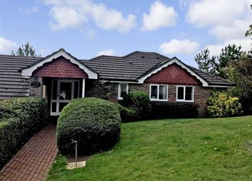 Thumbnail 2 bed flat for sale in Southview Road, Warlingham, Surrey