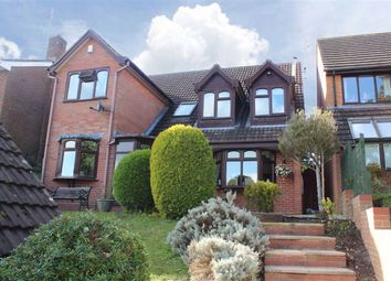 4 bed detached house for sale in Foley Street, Kinver, Stourbridge DY7