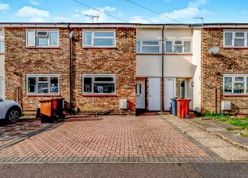 Thumbnail 2 bed terraced house for sale in Barnwell, Stevenage