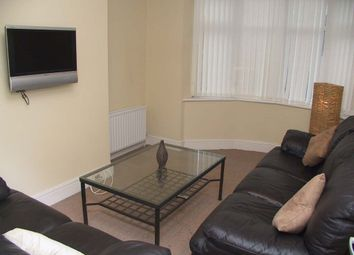 Thumbnail 5 bedroom maisonette to rent in Chillingham Road, Heaton, Newcastle Upon Tyne