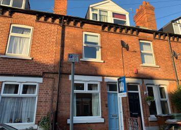 4 bed terraced house for sale in Drayton Street, Nottingham, Nottinghamshire NG5