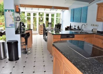 5 bed terraced house for sale in College Road, Chatham ME4