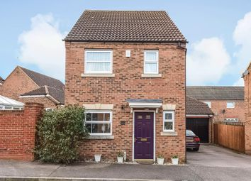 Thumbnail 3 bed detached house for sale in Fairfordleys, Aylesbury
