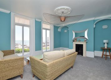 4 bed maisonette for sale in Nelson Crescent, Ramsgate, Kent CT11