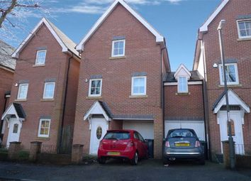 Thumbnail 3 bed link-detached house to rent in Nesfield Road, Ilkeston, Derbyshire