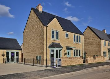 Thumbnail 3 bed semi-detached house for sale in High Street, Milton-Under-Wychwood, Chipping Norton